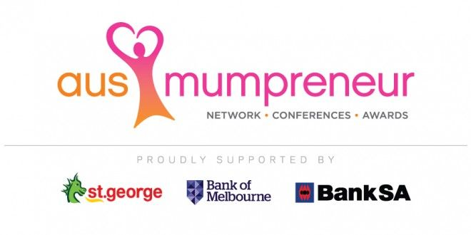 We're excited to announce St George, Bank of Melbourne and Bank SA as major sponsors of the 2014 AusMumpreneur Awards! #ausmumpreneur #stgeorge #bankofmelbourne #banksa