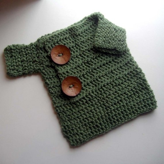 sweater... Soooo sweet!