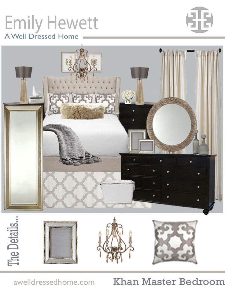 263 best Interior Design Mood Boards images on Pinterest Living - design bedroom online