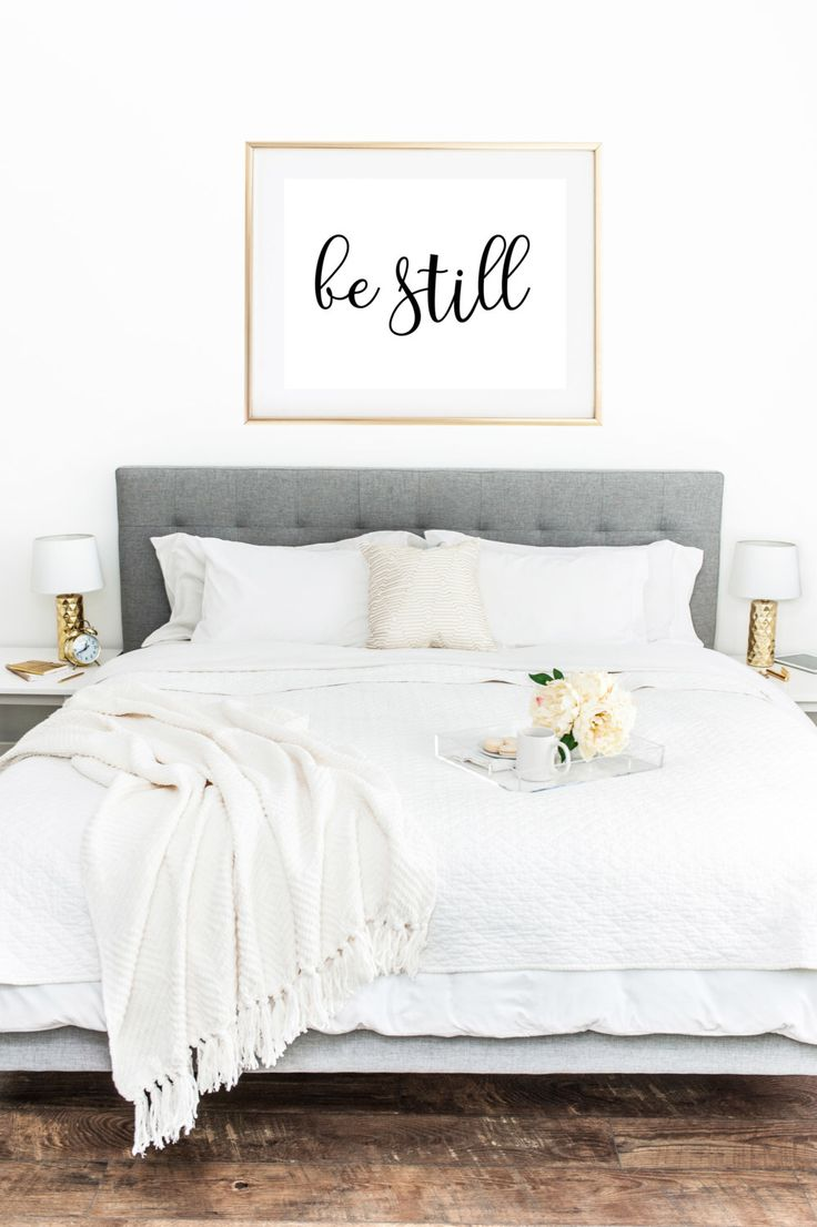 Be Still Printable Art, Be Still Print, Be Still Poster, Scripture Art, Scripture Wall Art, Bedroom Decor, Bedroom Wall Decor, Digital Print by MyPrettyPrint on Etsy https://www.etsy.com/listing/468241726/be-still-printable-art-be-still-print-be
