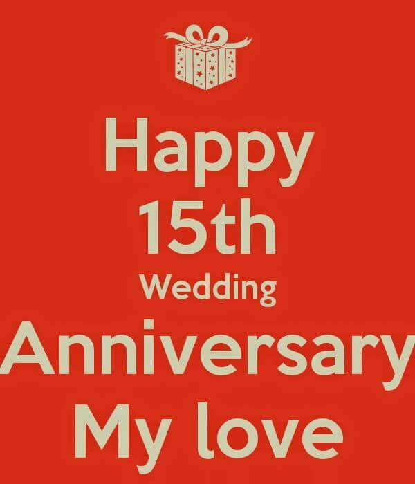 Happy Anniversary For Lovers