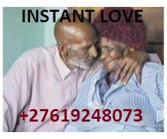 Love Spells to Return a Lost Lover with Real Results Call +276192