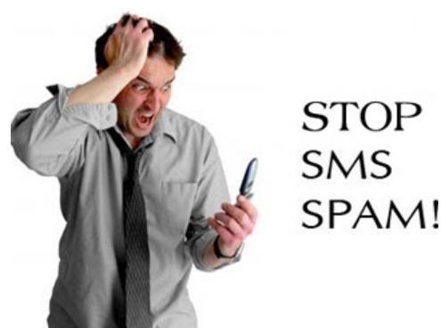 Start DND (Do Not Disturb) in Airtel, DoCoMo, BSNL, Vodafone, Uninor Read more here: http://www.techmero.com/2013/05/start-dnd-do-not-disturb-service/