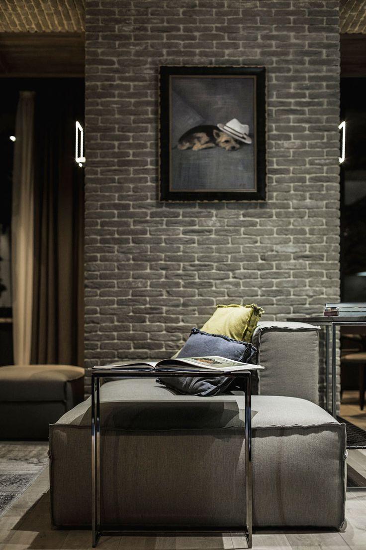foorni.pl | Apartament artysty