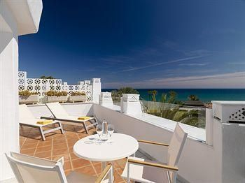 Iberostar Marbella Coral Beach Hotel - Puerto Banus, Costa Del Sol