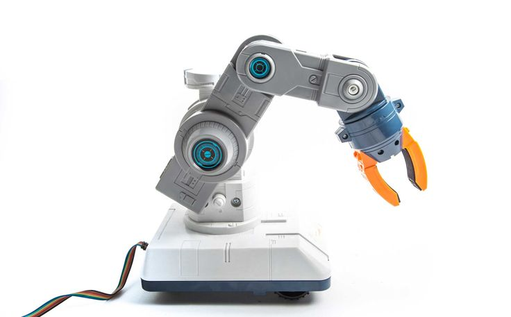 Learn how to use the open source ROS, or Robot Operating System, platform to bring your robot to life.