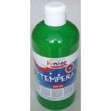 Pentart világos zöld tempera festék 500 ml műanyag flakonban - Pentart Junior 11069 Ft Ár 749