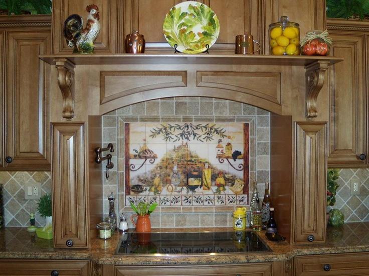 63 best design: backsplashes/borders images on pinterest | kitchen