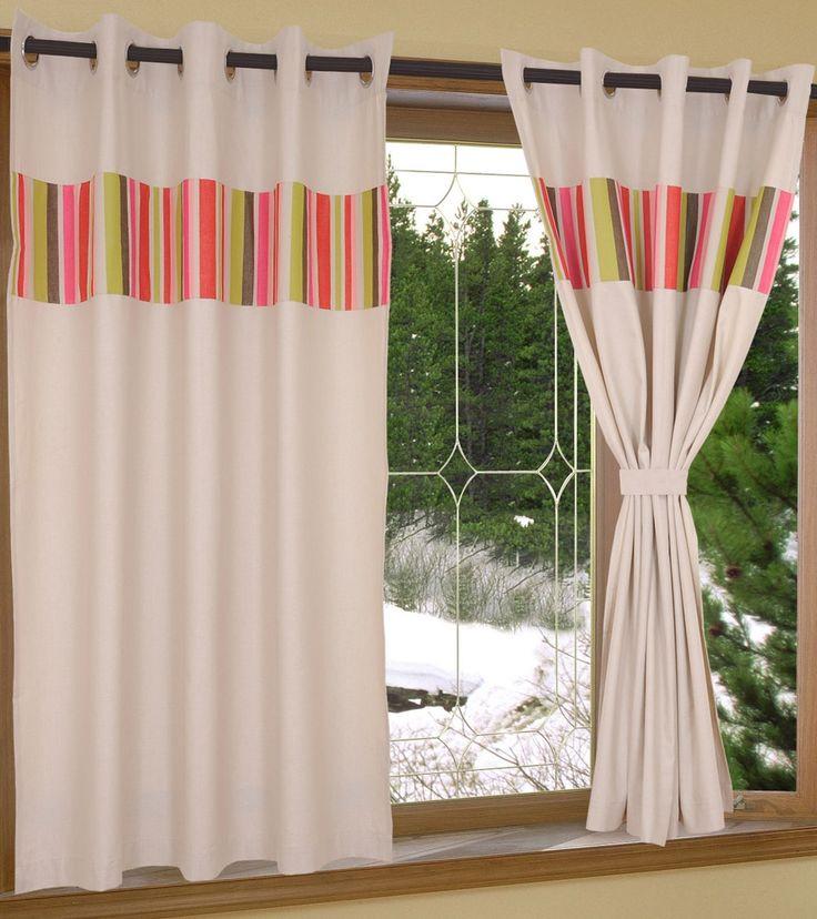 Multicoloured Cotton Door Curtain #indianroots #homedecor #curtain #doorcurtain #cotton