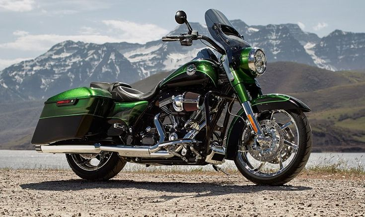 2014 CVO™ CVO Road KingMotorcycles http://orlandoharley.com/ #OrlandHarley #Harley #Orlando Harley-Davidson® #harleydavidsonroadkingcvo