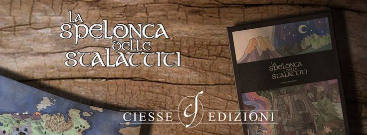 La Spelonca delle Stalattiti è il romanzo d'esordio di Jacopo Martinello. Un lungo viaggio verso la verità.