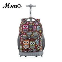 Like and Share if you want this  MSMO Luggage 18 Inch Rolling Backpack Wheeled Book Bag Kids Children Trolley School Bag Laptop Bag Travel Backpack for Girls     Tag a friend who would love this!     FREE Shipping Worldwide     Get it here ---> http://fatekey.com/msmo-luggage-18-inch-rolling-backpack-wheeled-book-bag-kids-children-trolley-school-bag-laptop-bag-travel-backpack-for-girls/    #handbags #bags #wallet #designerbag #clutches #tote #bag