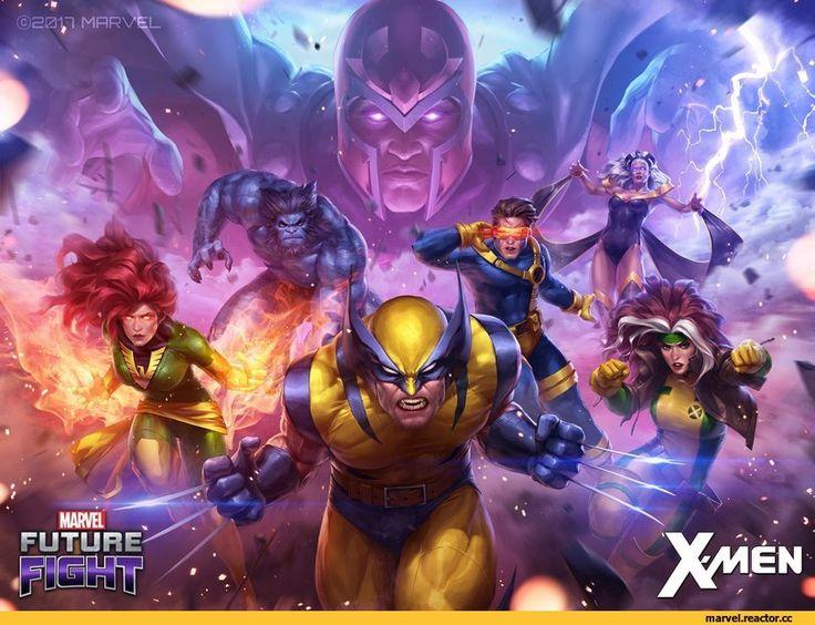 Marvel,Вселенная Марвел,фэндомы,Magneto,Магнето, Эрик Леншерр, Макс Эйзенхардт,Jean Grey,Чудо-Девочка, Джин Грей,X-Men,Люди-Икс,Beast,Зверь, Генри Маккой,Wolverine,Росомаха, Логан, Джеймс Хоулетт,Cyclops,Циклоп, Скотт Саммерс,Storm (Marvel),Шторм, Ороро Монро,Rogue,Роуг, Шельма, Анна Мария,JeeHyung