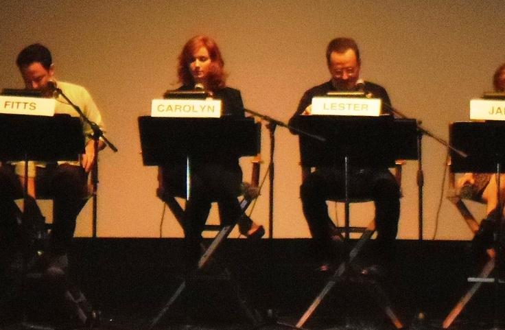 TIFF: Jason Reitman's Live Read of 'American Beauty'