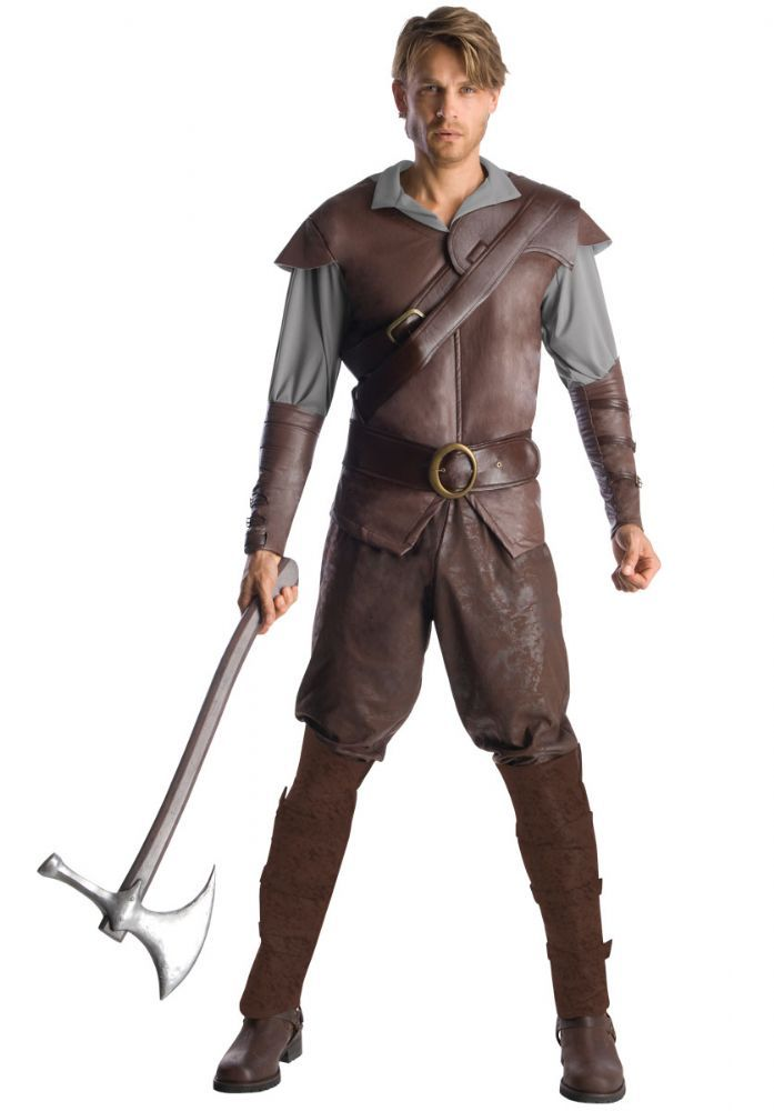 29 besten Bryony Theatrical Mens Hero And Villains Fancy Dress ...