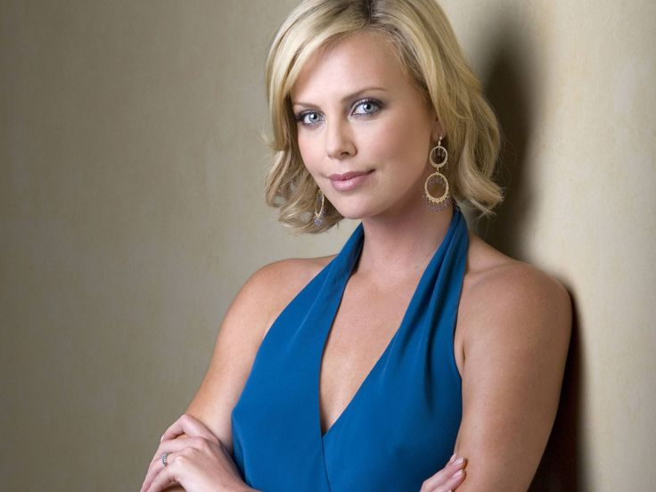I don't care how hot and foreign Charlize Theron is. She was awesome on the 3rd season of Arrested Development, so even if she wasn't qualified she'd be on this list.