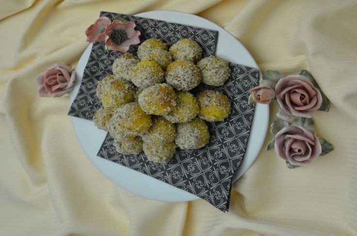 Pečeme svatební koláčky nekoláčky nebesky nadýchané