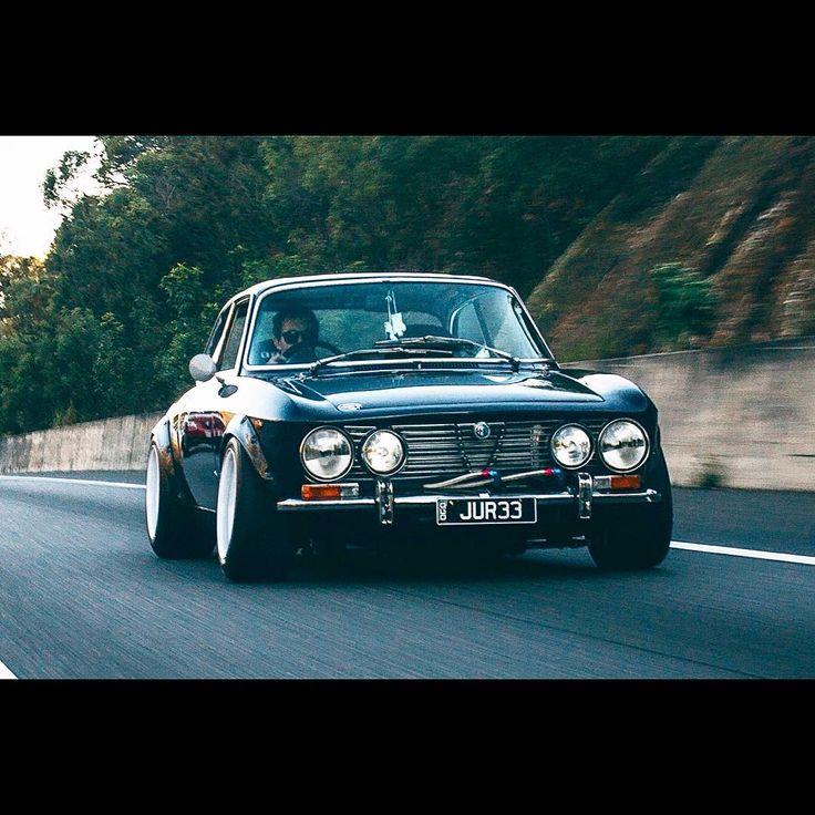 25+ Best Ideas About Alfa Romeo Coupe On Pinterest
