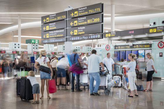 Vuelos baratos: Un estudio fija la mejor fecha para comprar billetes de avión más baratos | Tecnología | EL PAÍS
