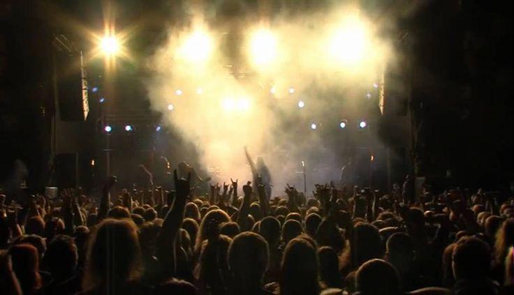 Varg - Live At Wolfszeit Festival [2011]