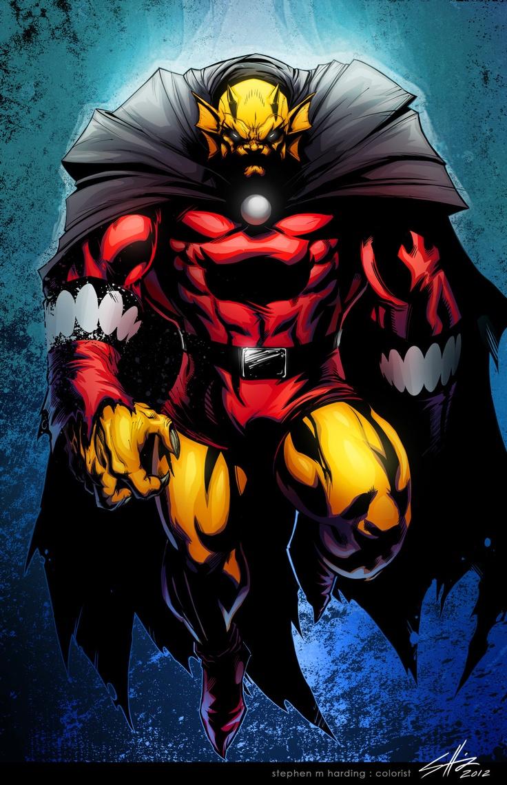 Armpit hero demon coupons