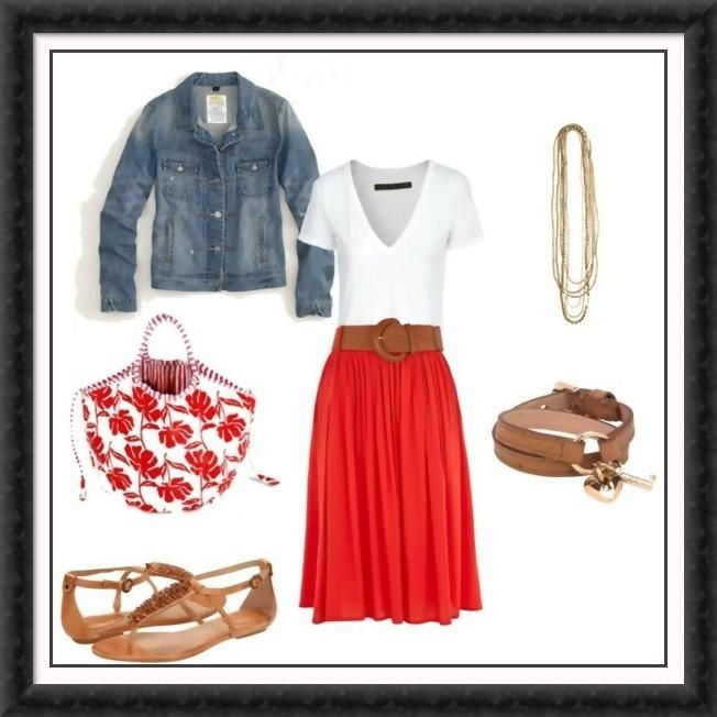 Outfits for praise and worship