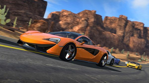 Eden Games details free content coming to Gear.Club Unlimited also teases a future project