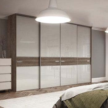 17 best ideas about sliding wardrobe on pinterest for 4 door wardrobe interior designs