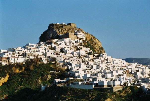 Skyros island,Greece