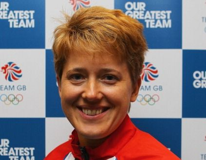 London 2012 Olympian Elena Allen leads Welsh Glasgow 2014 shooting team