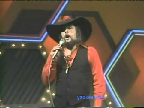"""Johnny Paycheck - """"Take This Job and Shove It.""""  This legendary performer passed away ten years ago today."""