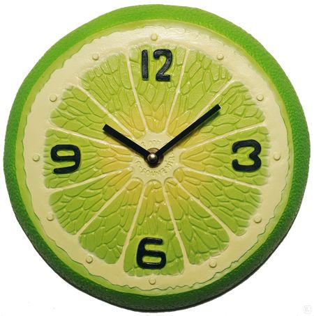 Как выбрать настенные часы для кухни