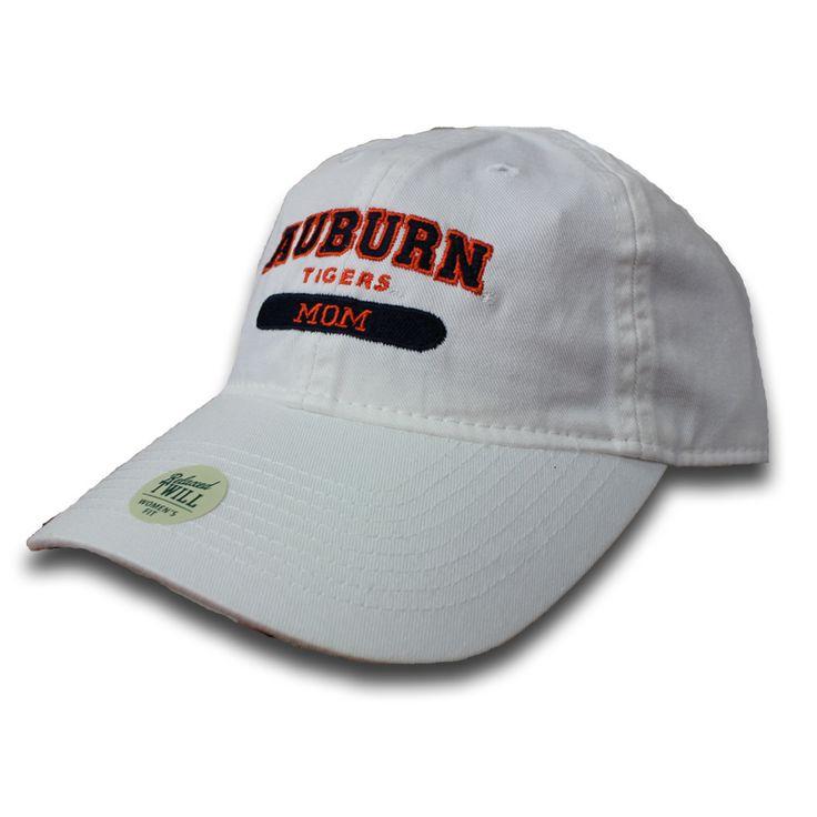 auburn tigers mom cap legacy athletic adjustable cotton under armour baseball hat university hats stadium capacity