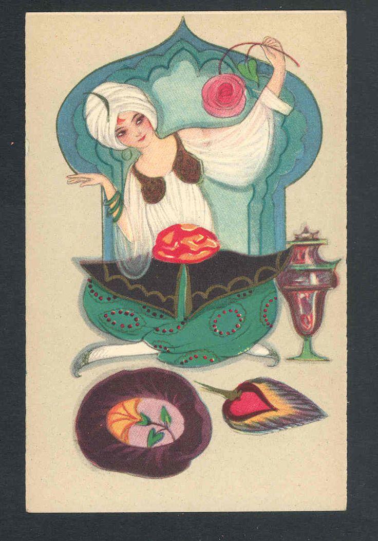 CHIOSTRI card | eBay