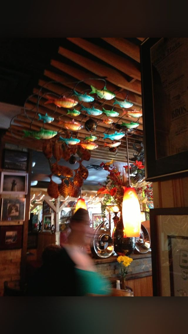 {Newfoundland recipes} Bagel Cafe in downtown St. John's, Newfoundland.