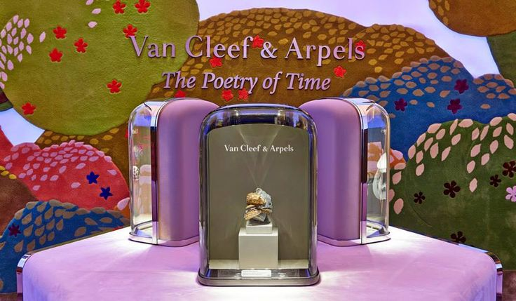 enchanted nature van cleef SIHH