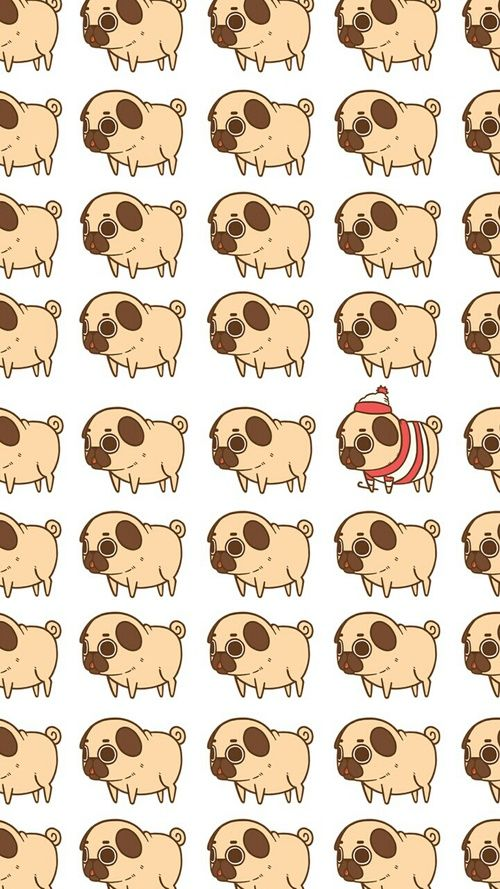 Imagen de dog, background, and pattern