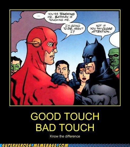 Reasons why I love The Flash