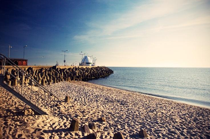 Baltic Sea  www.studyfun.pl