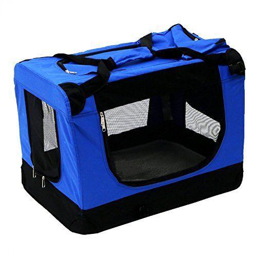 Oypla Portable Pet Dog Cat Rabbit Puppy Carrier Transport Crate Cage #Oypla #Portable #Rabbit #Puppy #Carrier #Transport #Crate #Cage #rabbithutch