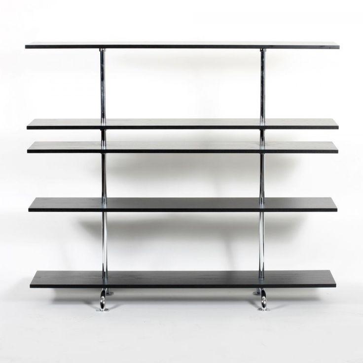 Marcel Breuer | Tecta Bauhaus | S44 Bookshelf