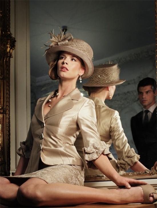 Nigel Rayment Hats | Milliner | Fascinator | Designer Hats - Nigel Rayment Boutique