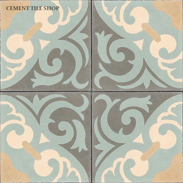 Cement Tile Shop Handmade Cement Tile La Espanola
