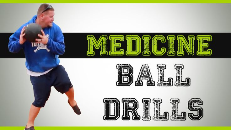 Youtube playlist with medicine ball baseball videos