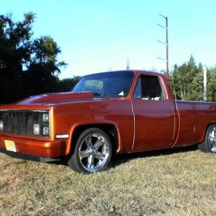 84 Chevy Silverado For Sale Specializedcarsus 84 Chevy Truck Intended For 1984 Chevrolet C10 Truck For Sale