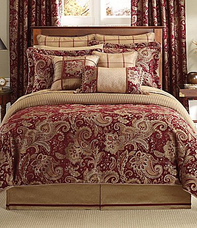 49 Best Red Master Bedroom Redecorating Ideas Images On