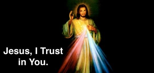 14 of the most inspiring words of St. Faustina's diary