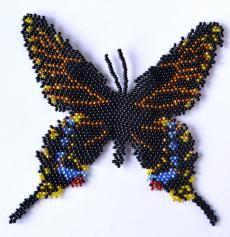 Bead-Patterns | Bead Now! ($9 pattern)