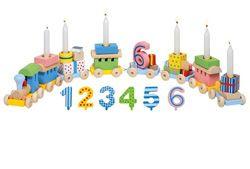 Geburtstagszüge