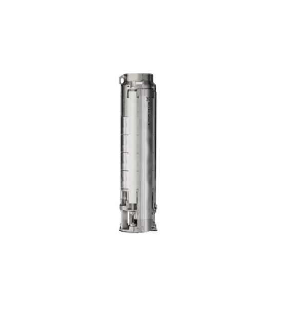 """77S75-12 Grundfos 77S SP 4"""" Submersible Pump End Only 7.5 HP Required"""